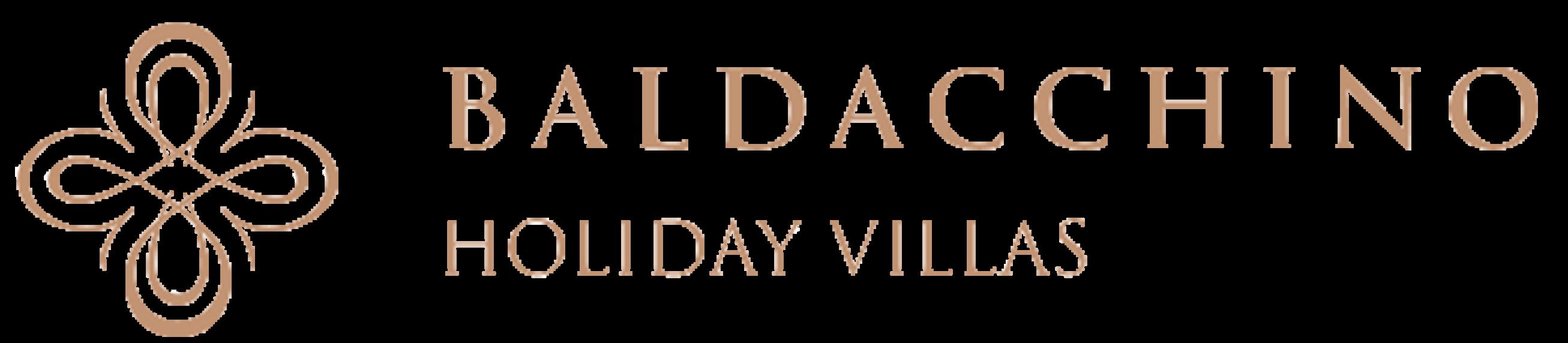 Baldacchino Holidays